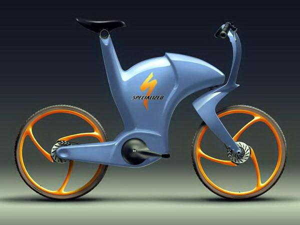 необычные велосипеды specialized
